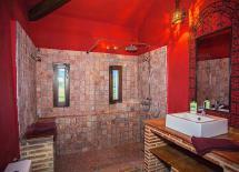 Baño, Dormitorio principal