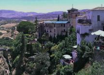 Ronda, casa del Rey Moro